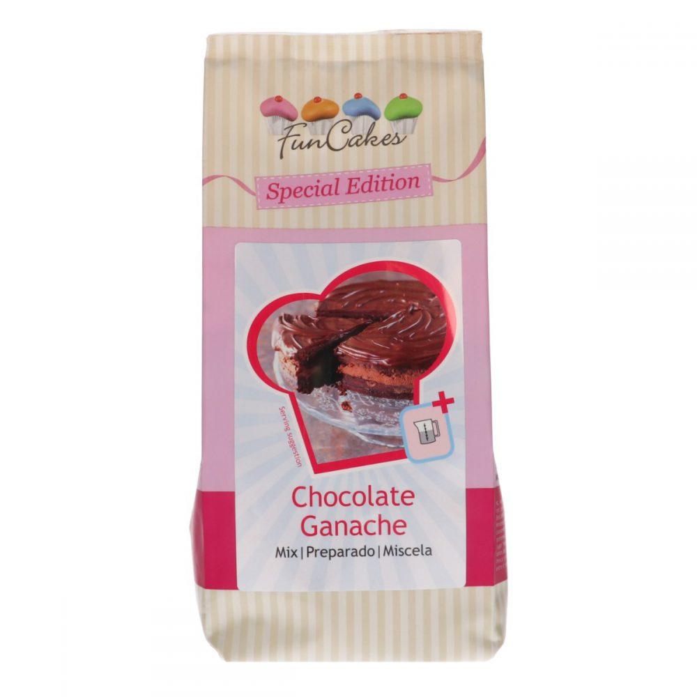 Mix for Chocolate Ganache