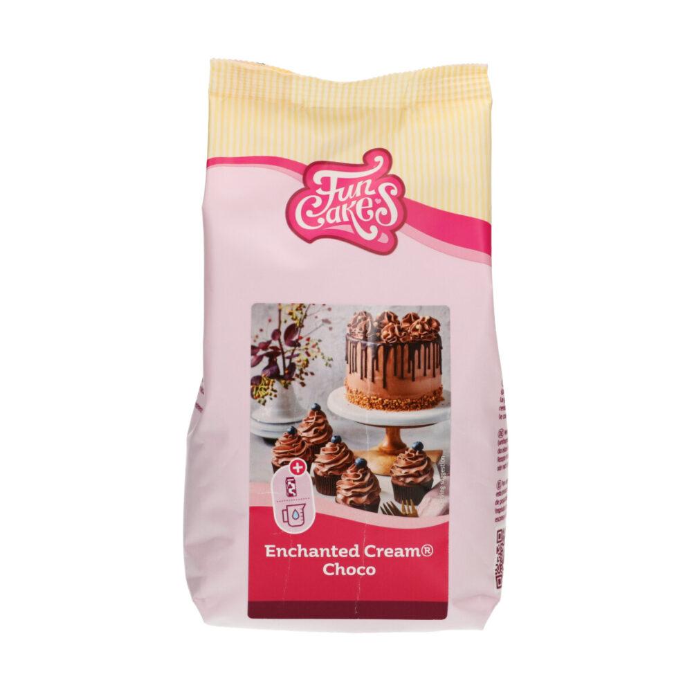 Mix for Enchanted Cream® Choco