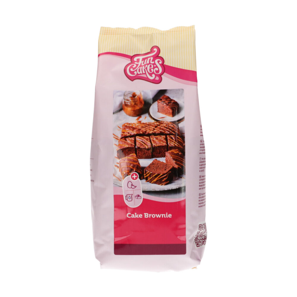 Mix for Cake Brownie