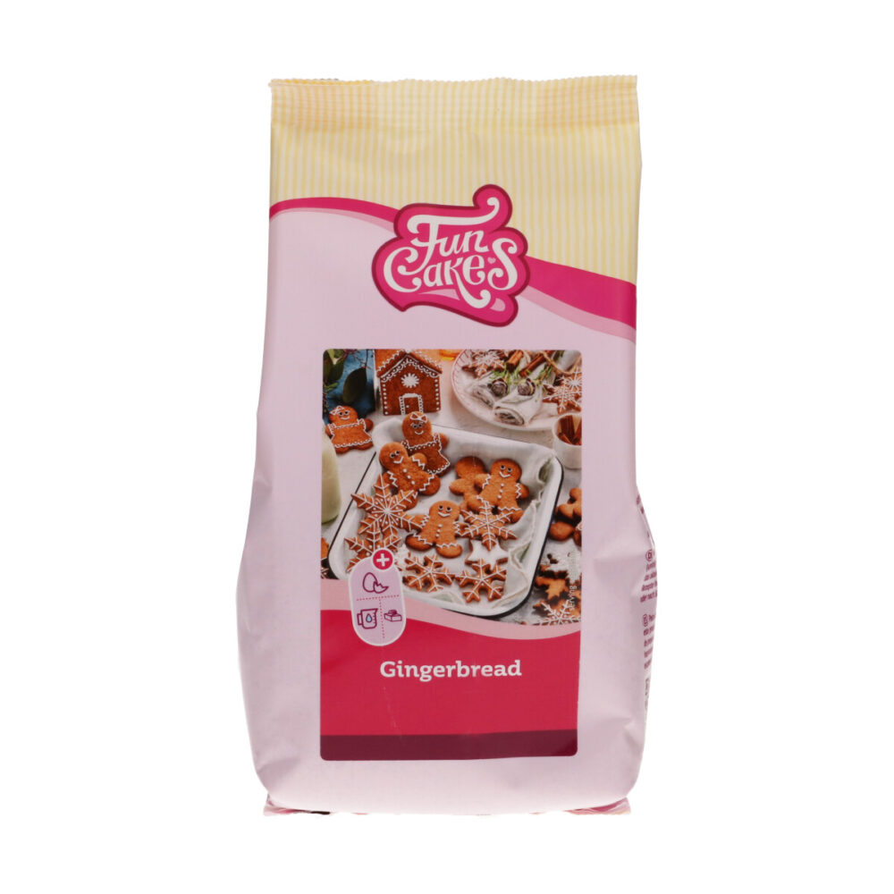 Mix for Gingerbread