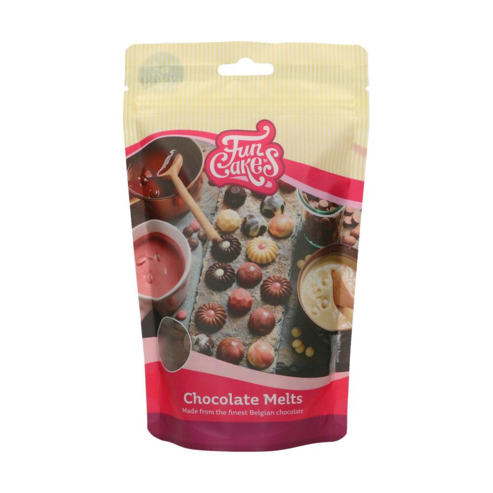 Chocolade Melts Melk