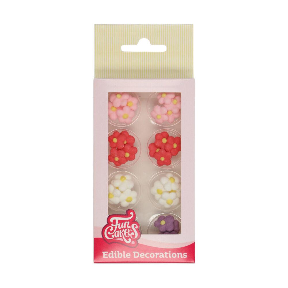 Sugar Decorations Little Flowers