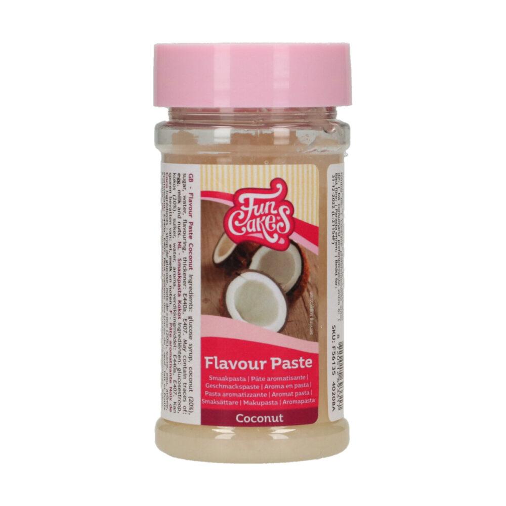 Flavour Paste Coconut
