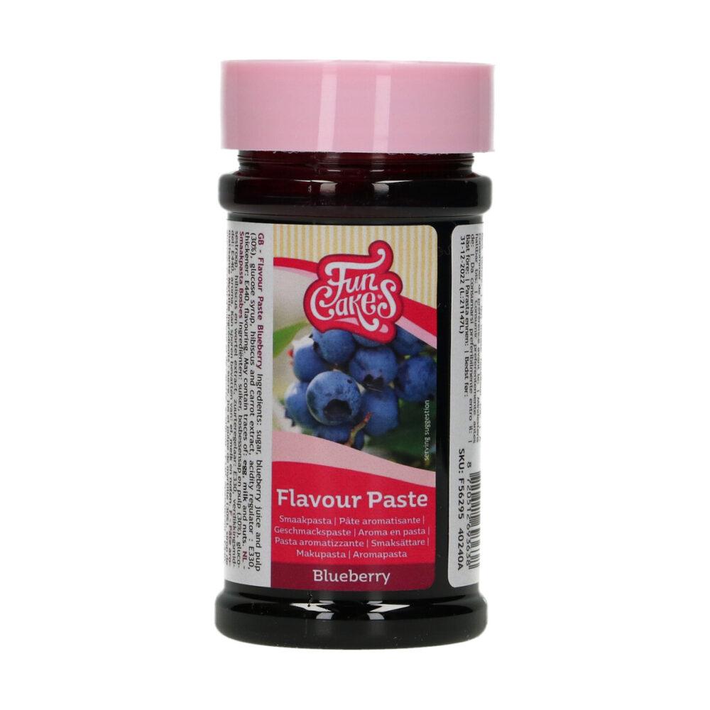 Flavour Paste Blueberry