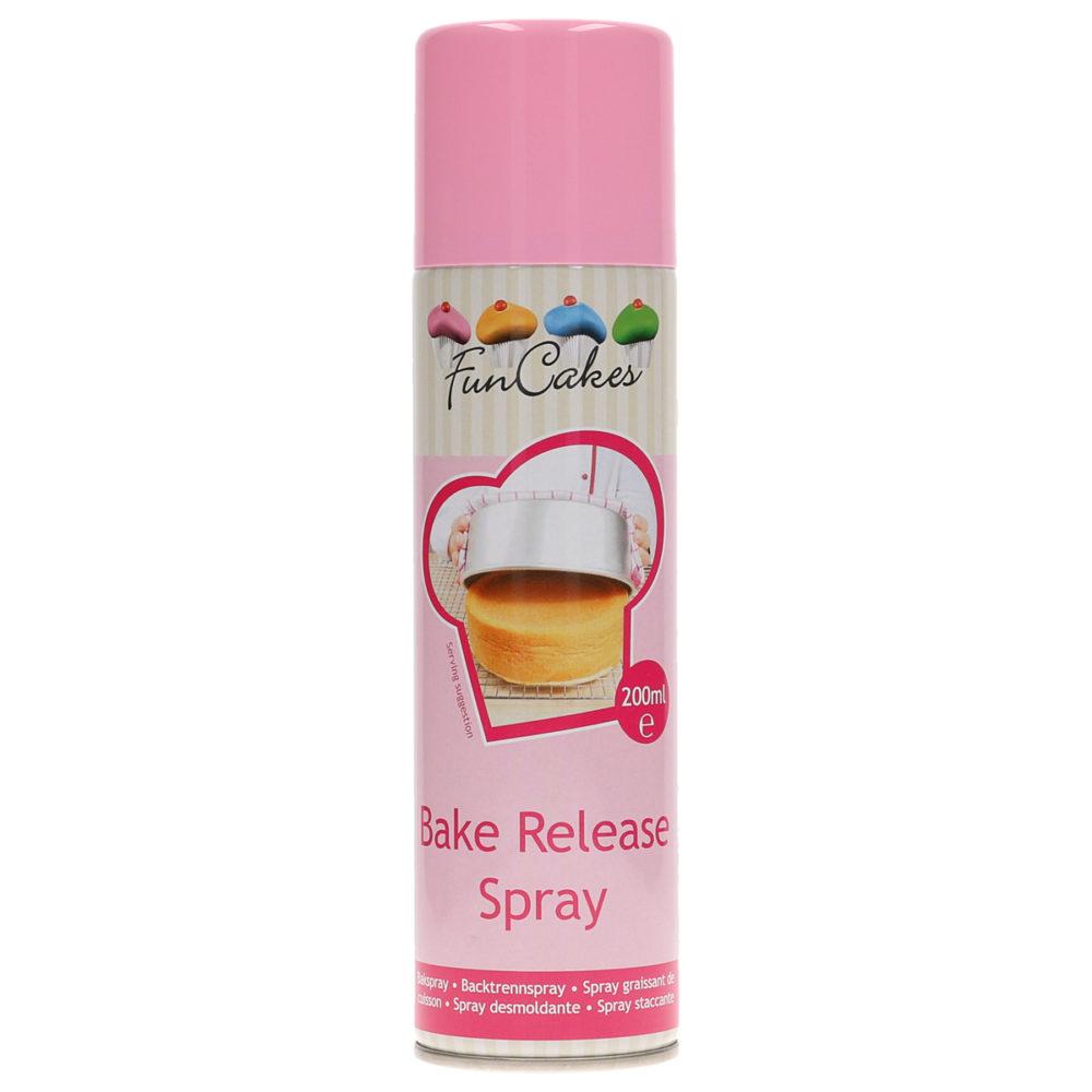 Bake Release Spray