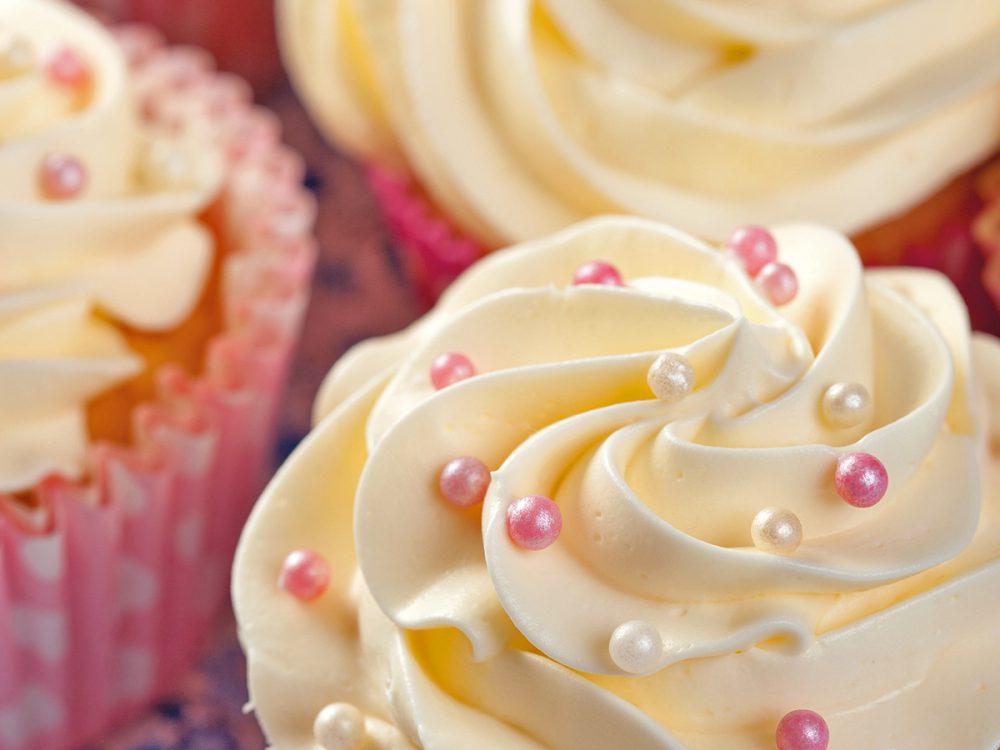 FunCakes Recept Cupcakes Met Botercrème Toef