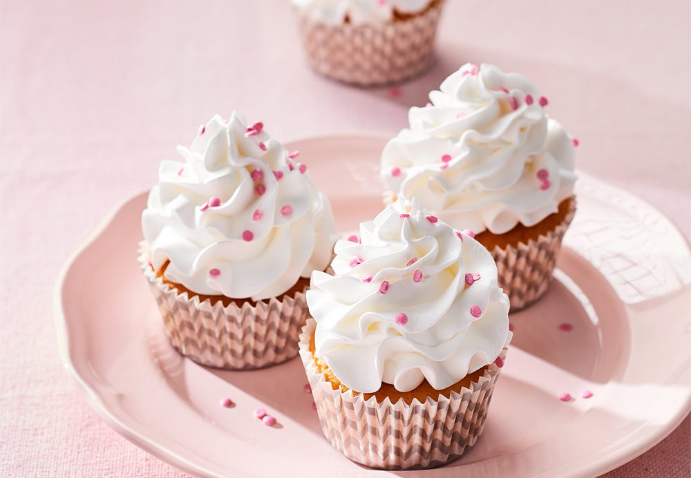 FunCakes Recept Enchanted Cream