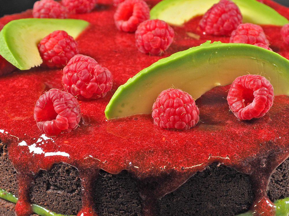 FunCakes Recept Glutenvrije Brownie Taart