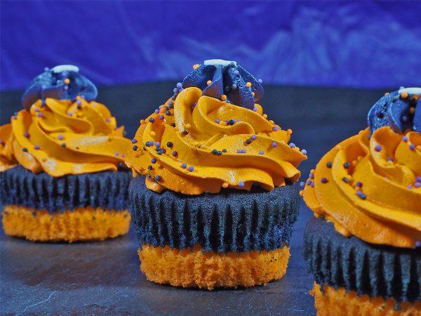FunCakes Recept Griezelig Lekkere Cupcakes