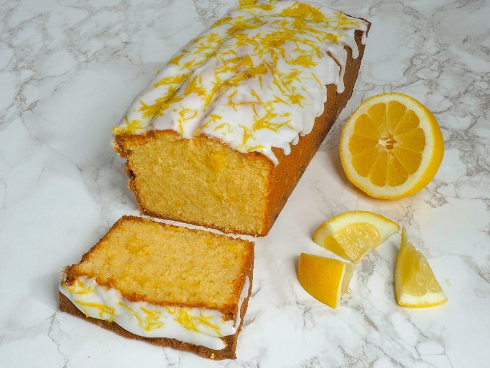 Limoncello Cake Funcakes