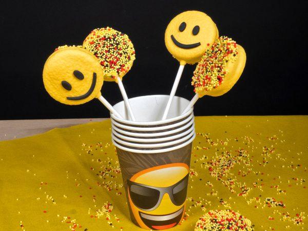 FunCakes Recept Smiley Oreo Cookies