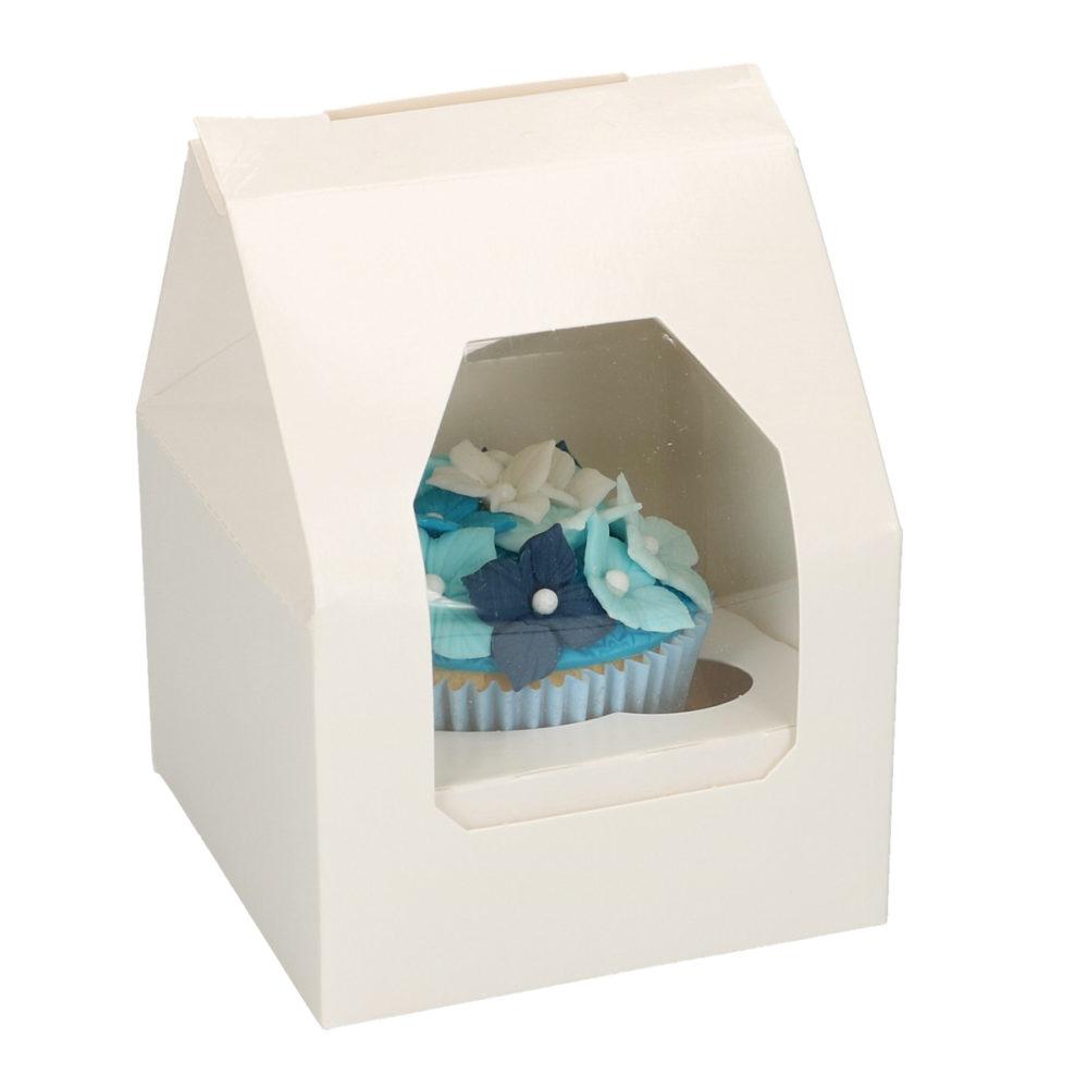 FunCakes cupcake doosje voor 1 cupcake