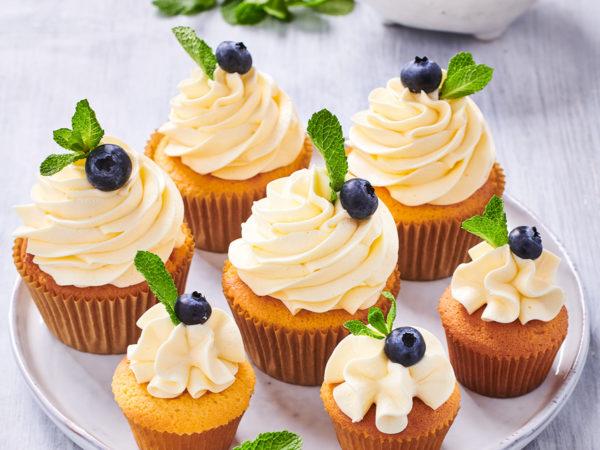Fondant Cupcakes Funcakes