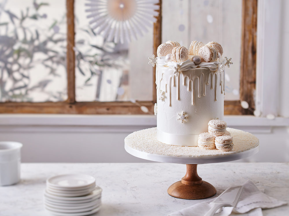 Complete White Cake Website 1