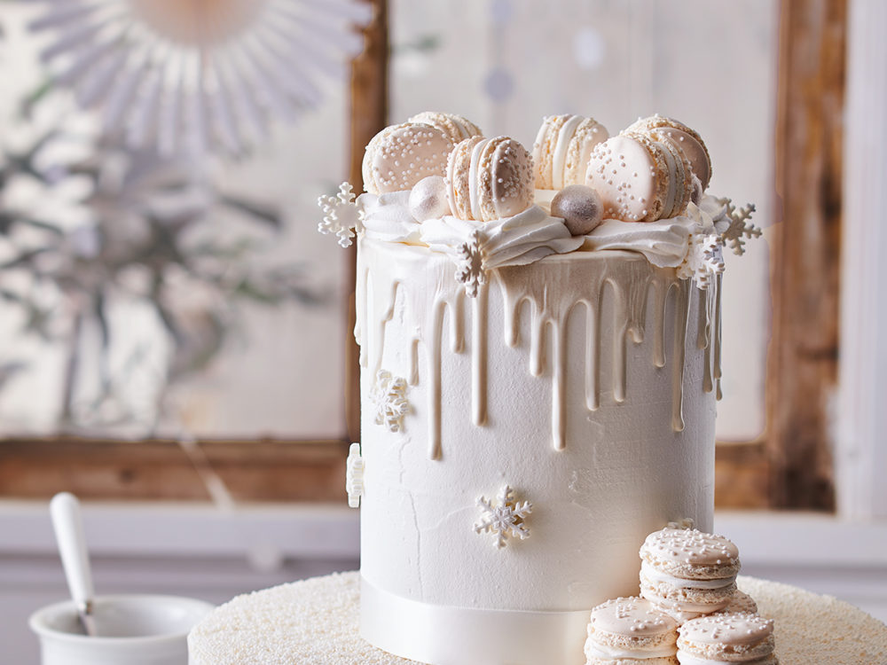 Complete White Cake Website 2