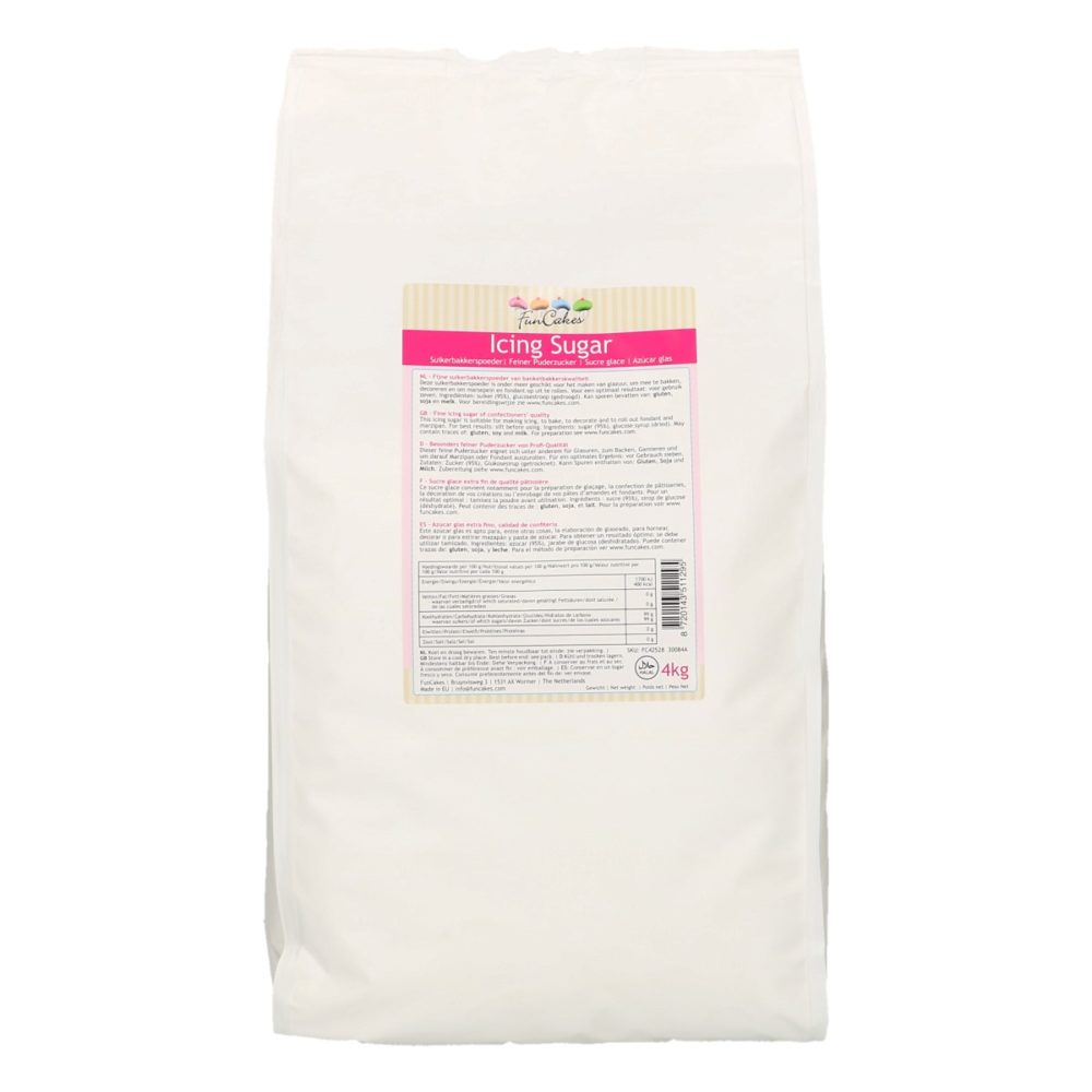42528 FunCakes Icing Sugar