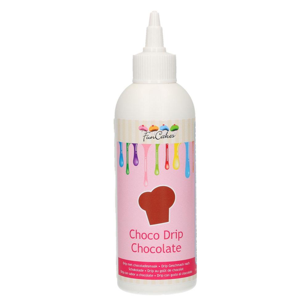 Choco Drip Chocolate