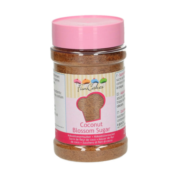 FunCakes Coconut Blossem Sugar