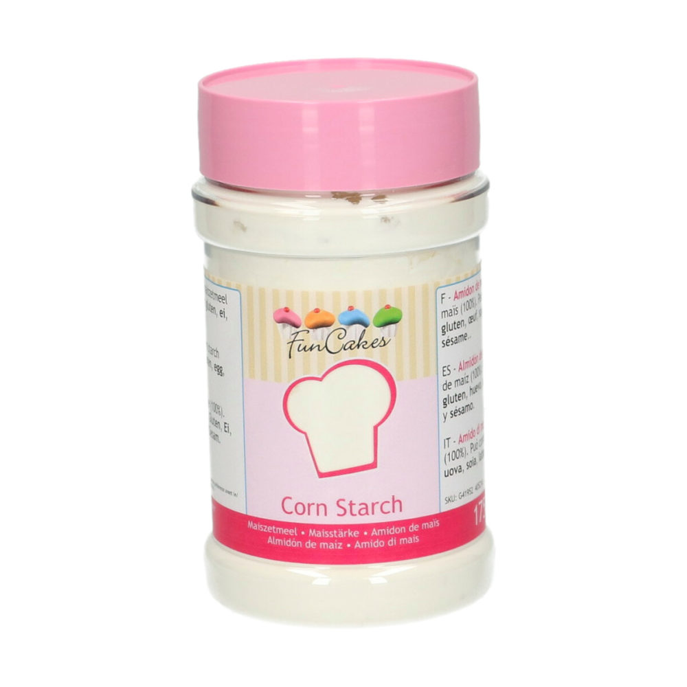FunCakes Corn Starch