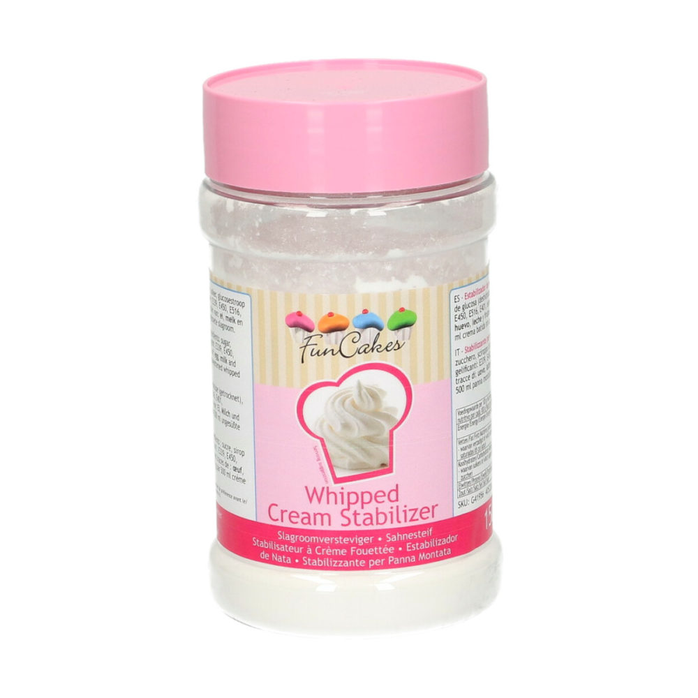 FunCakes Whipped Cream Stabilizer