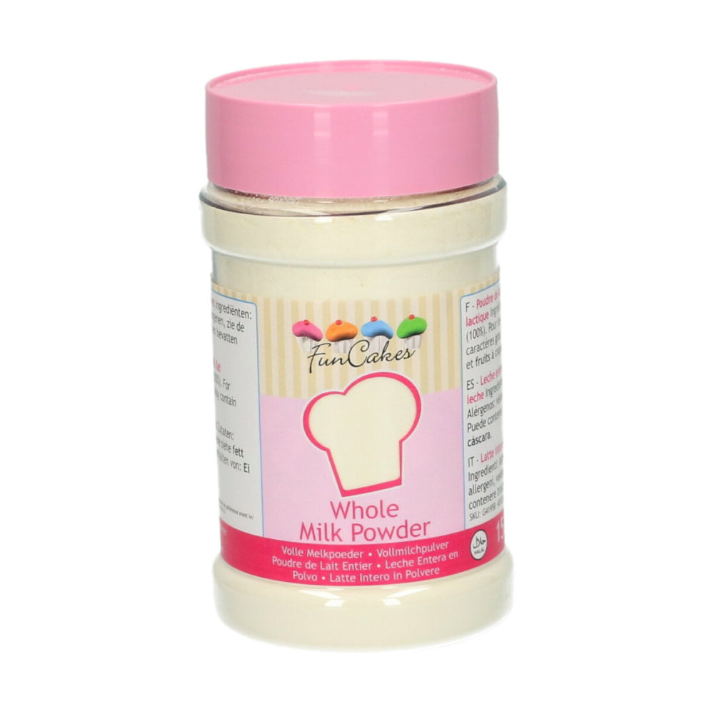 FunCakes Whole Milk Powder