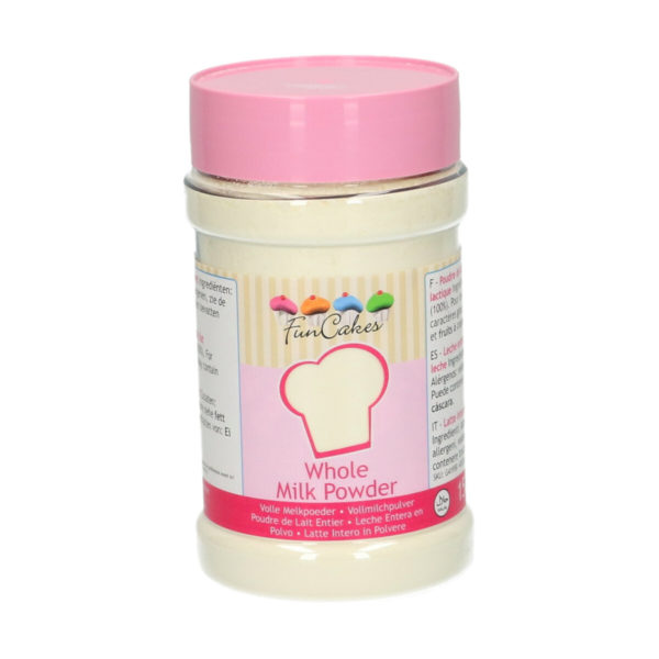 FunCakes Whole Milk Powder