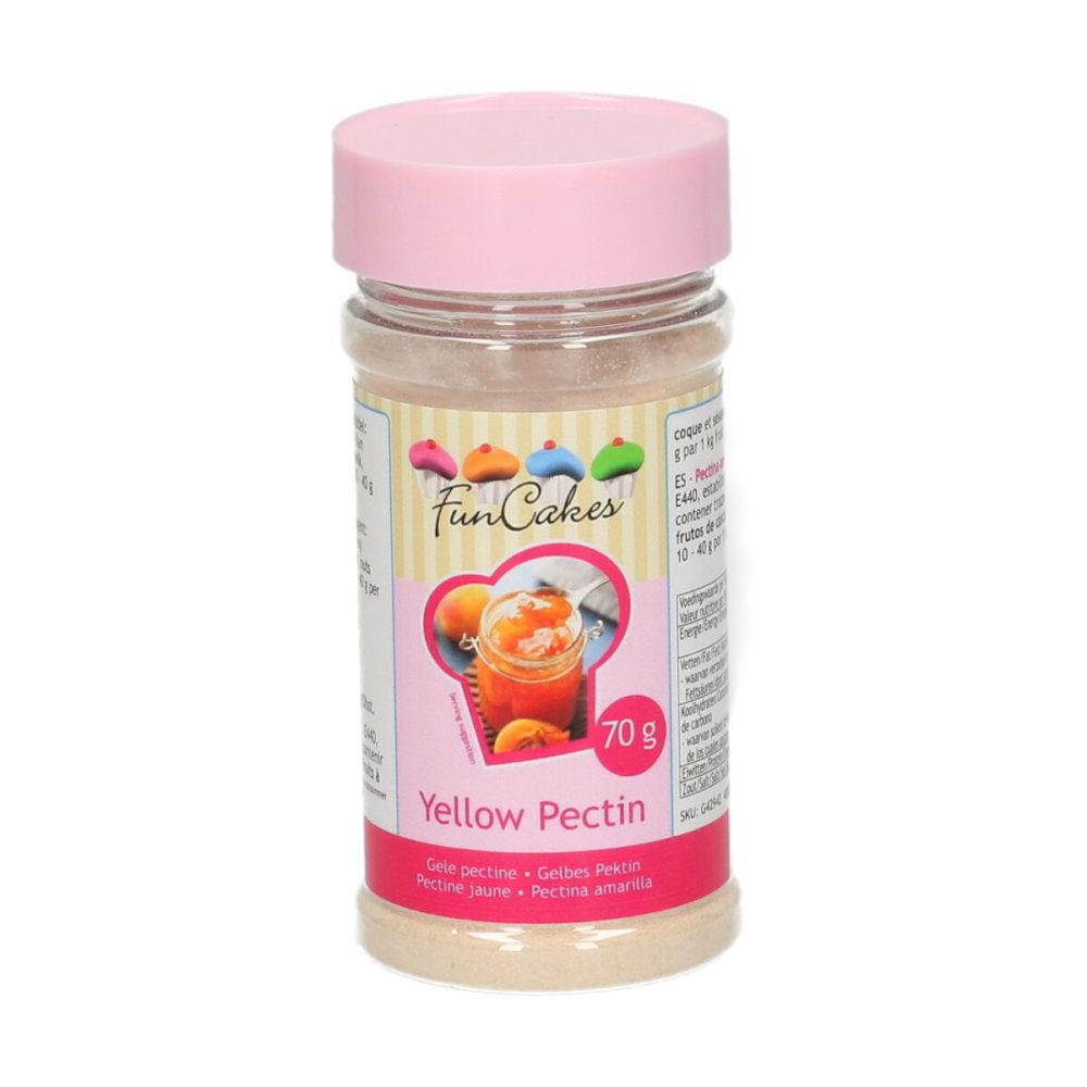 FunCakes Yellow Pectin