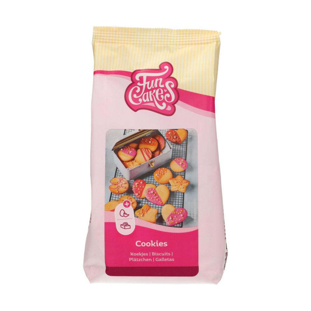 Mix voor Cookies