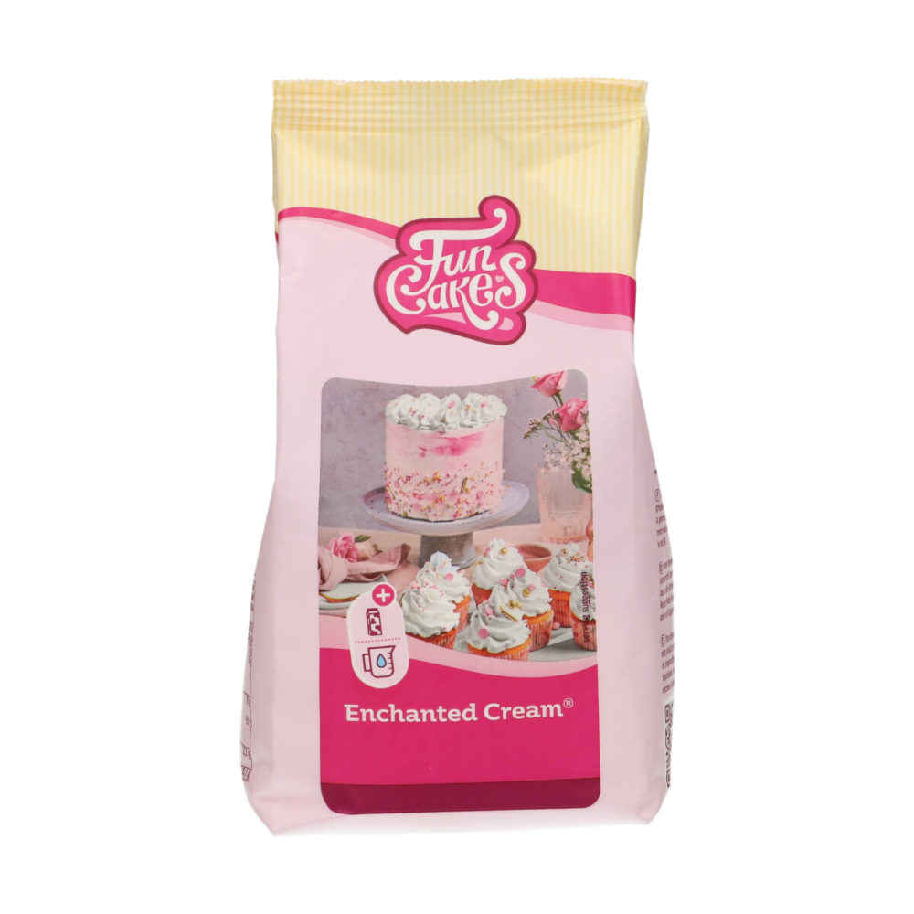 Mix for Enchanted Cream®
